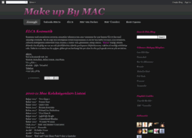 makeupbymac.blogspot.com