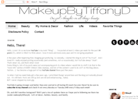 makeupbytiffanyd.blogspot.com
