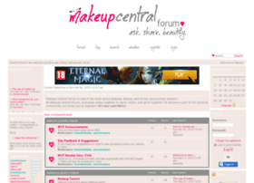 makeupcentral.forums-free.info