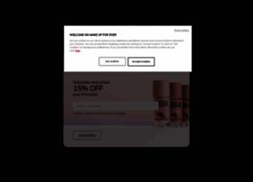 makeupforever.com