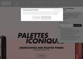 makeupforever.fr