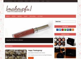 makeupfu.madtofu.com