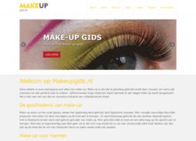 makeupgids.nl