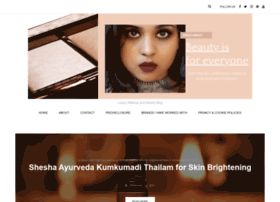 makeupholicworld.com