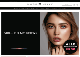 makeupmekka.no