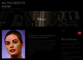 makeupnet.info