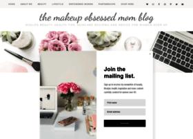 makeupobsessedmom.com
