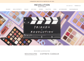 makeuprevolution.ma