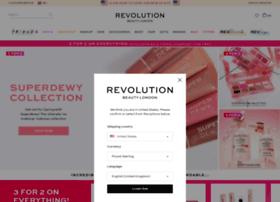 makeuprevolutionstore.com