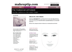 makeuptip.com