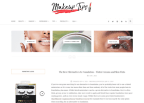 makeuptips-blog.com