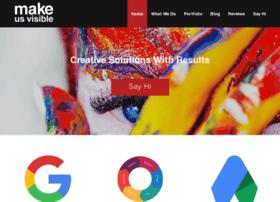 makeusawebsite.com