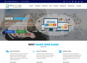 makewebrank.com