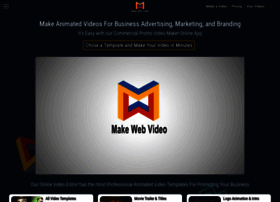 makewebvideo.com