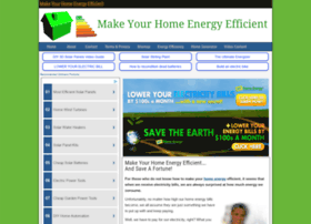 makeyourhomeenergyefficient.com