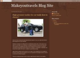 makeyoutravels.blogspot.in