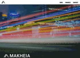 makheia.com