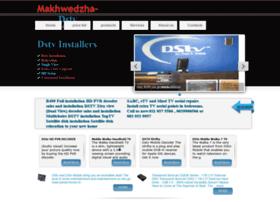 makhwedzha.co.za