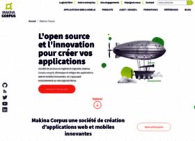 Makina-corpus.com