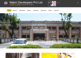 makindevelopers.com