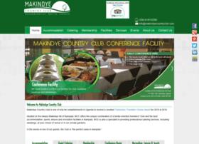 makindyecountryclub.com