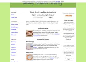 making-beaded-jewelry.com