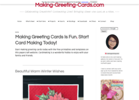making-greeting-cards.com