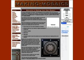 making-mosaics.com