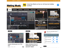 making-music.com
