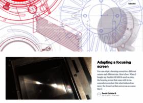 making-photo-gear.com