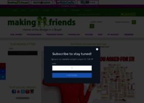 makingfriends.com