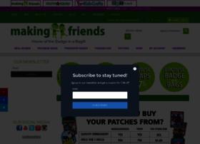 makingfriends.com