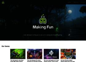 makingfun.com