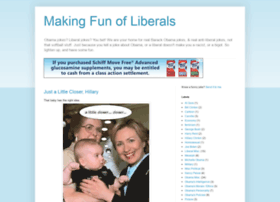 makingfunofliberals.blogspot.com
