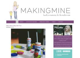 makingmine.com