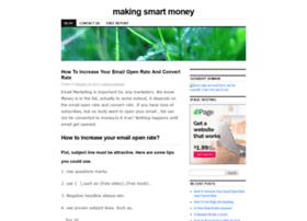 makingsmartmoney.com