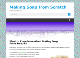 makingsoapfromscratch.com