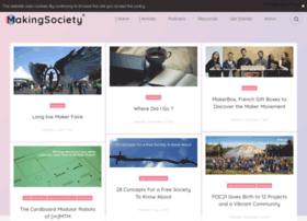makingsociety.com