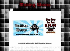 makingwavessoftware.com