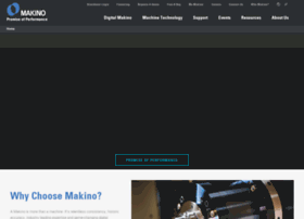 makino.com