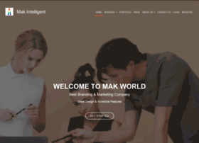 makintelligent.com