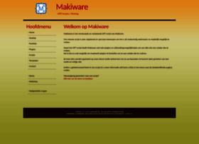 makiware.nl