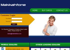 makkahfone.com