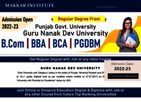 makkarinstitute.com