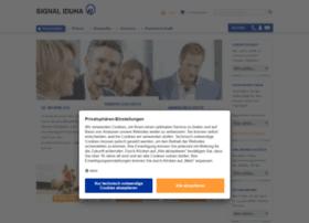 maklerportal.signal-iduna.de