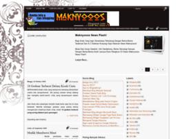 maknyooos.blogspot.com
