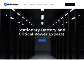 makopower.com