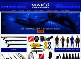 makospearguns.com