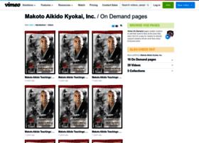 makotoaikidoonline.com