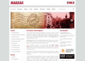 makpas.com.tr